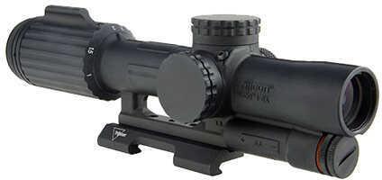 Trijicon VCOG 1-6X24mm Riflescope Segmented Circle/Chevron .223/55 GBR Md: VC16-C-1600007