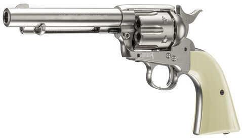 Umarex USA Colt Peacemaker .177BB Nickel Md: 2254048