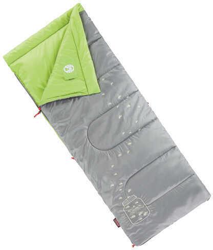 Coleman Illumi-Bug 45 Sleeping Bag, Youth