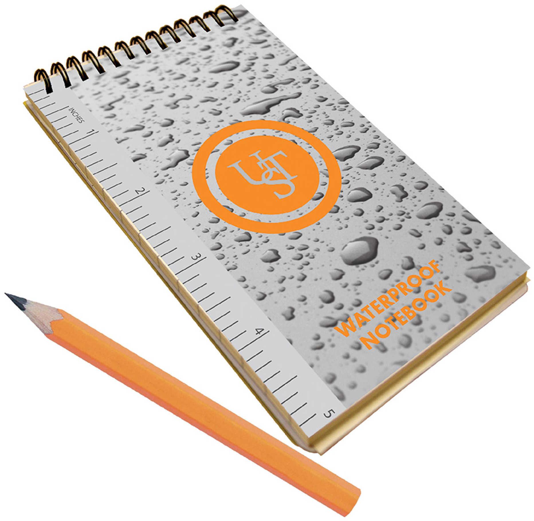 "UST - Ultimate Survival Technologies Paper Pad 3""x5"" Waterproof 20-310-116"