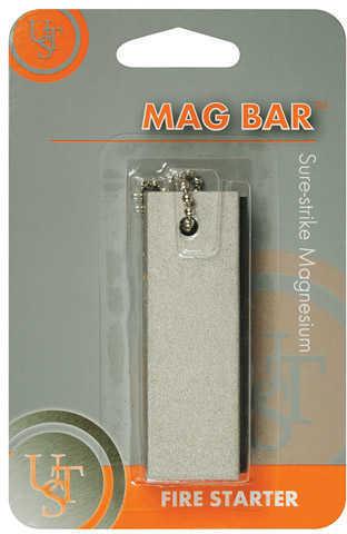 Mag Bar Fire Starter UST - Ultimate Survival Technologies 20-310-251 Fire Starter