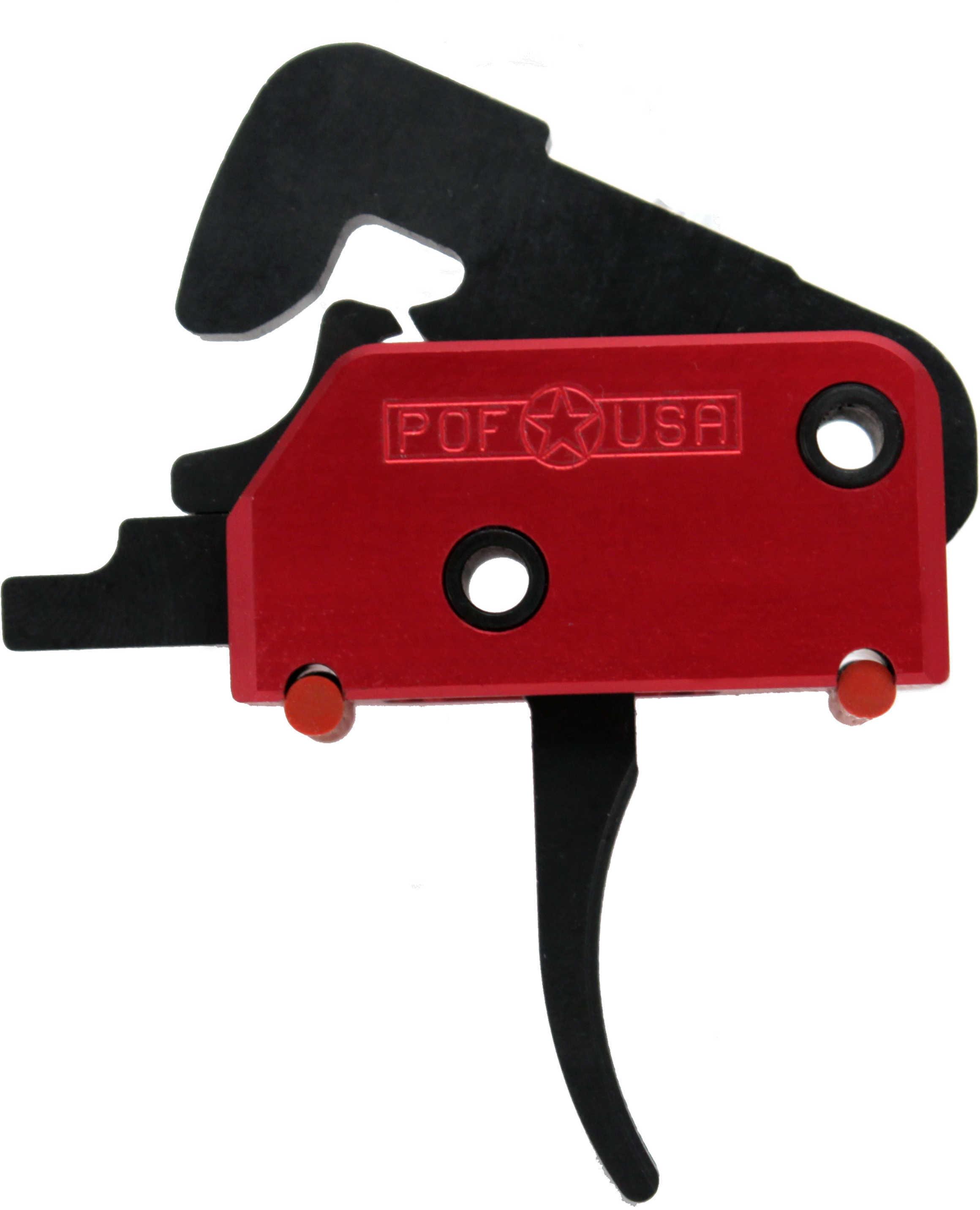 POF 00457 Trigger System 5.56/.223 Remington Drop In 4.5 Lb