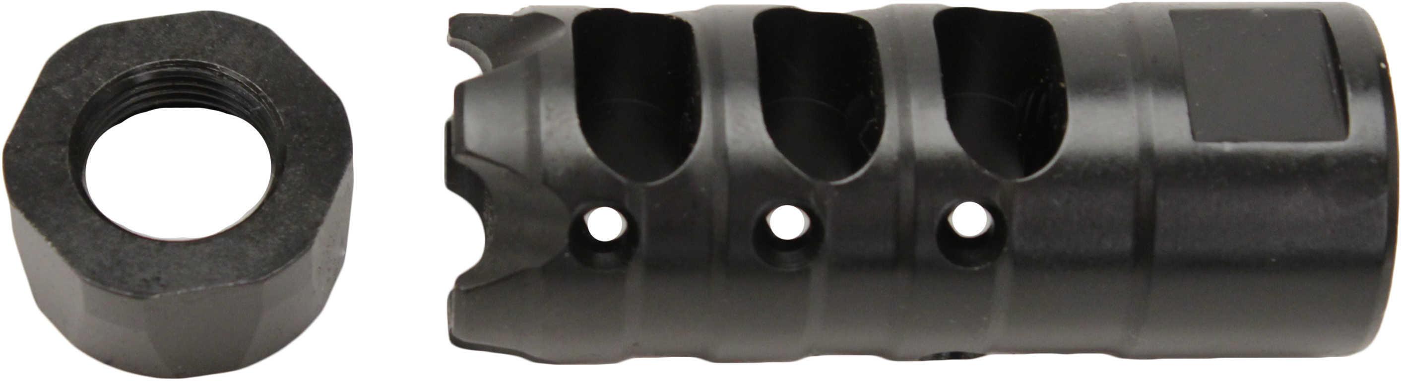Muzzle Brake & Locknut Kit 223 Md: 00308