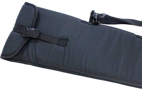 Browning Plainsman Flex Gun Case 52 Slip, Black Md: 1410049052