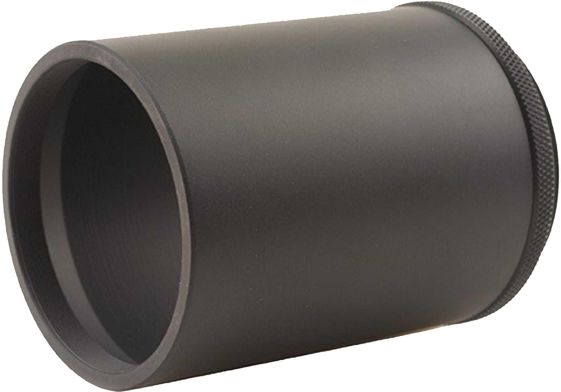 Burris Sunshade MTAC 6.5X-20X-50mm,E1,Ff II Md: 626032