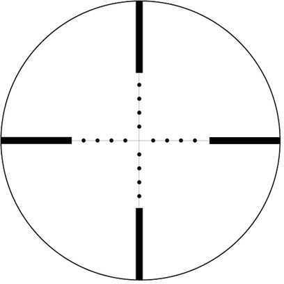 Weaver Tactical Riflescope 4-20x50 30mm Side-Focus Matte Mil Dot Md: 800380