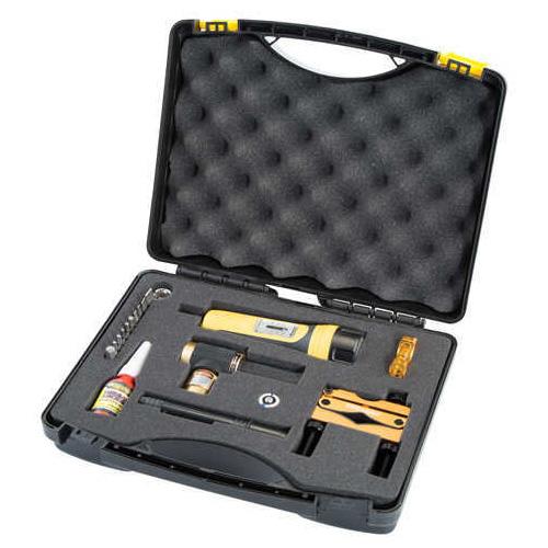 Wheeler Ultra Scope Mounting Kit Md: 541010