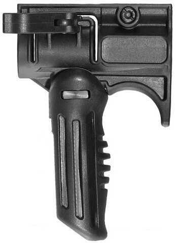 Mako GroupTactical Folding Grip W/1