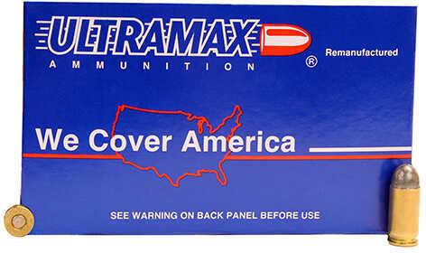 Ultramax 45 ACP 230 Grain RNL (Per 250) Md: ABI45R2-250