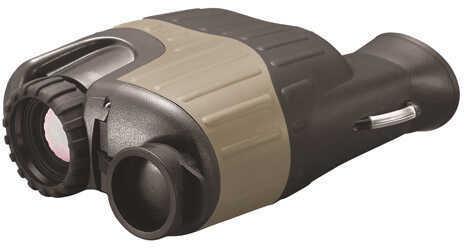 EOTech X640 Handheld Thermal Imager, 30Hz, 18 Deg Md: 5002331-1