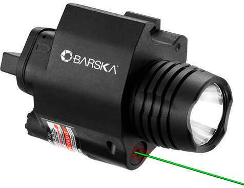 Green Laser With Flashlight Md: Au12394