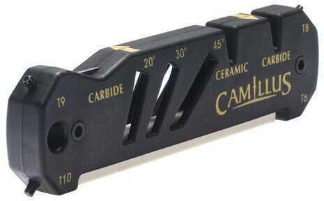 Camillus Glide Multi-Function Sharpener