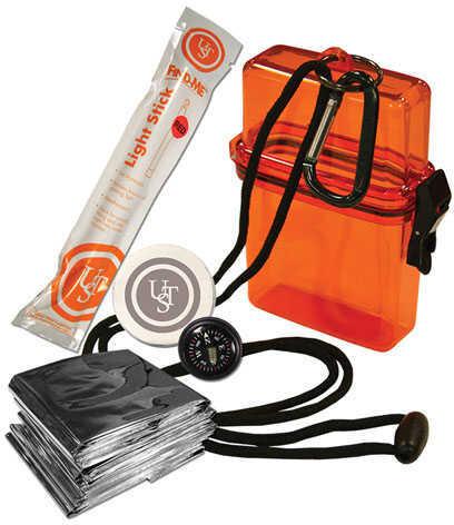 UST Watertight Survival Kit 1.0 Orange