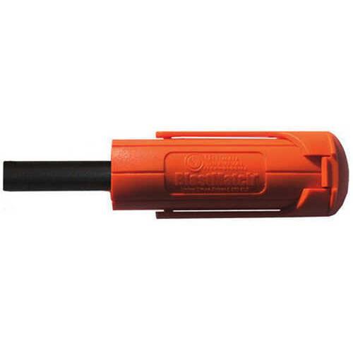Blister BlastMatch Fire Starter UST - Ultimate Survival Technologies 20-900-0014-002 Fire Starter Orange