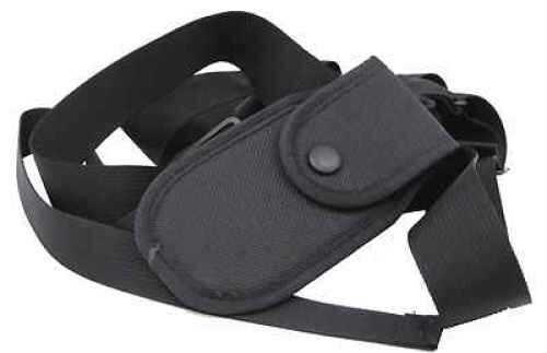 Bianchi 4601 Viper Vertical Shoulder Holster #4601H Viper Shoulder Harness Only Md: 14674
