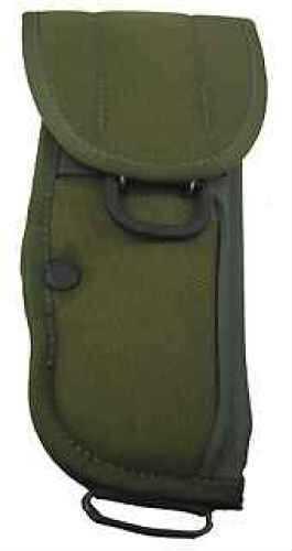 Bianchi Um84 Universal Military Holster Size II, Olive Drab Md: 14362