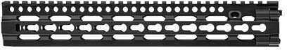 Daniel DefenseDaniel Defense Slim Rail 12.0 (Rifle), Black