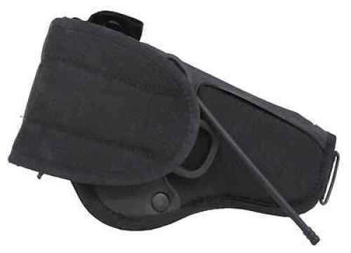 Bianchi Um84 Universal Military Holster Black, Size R Md: 14869
