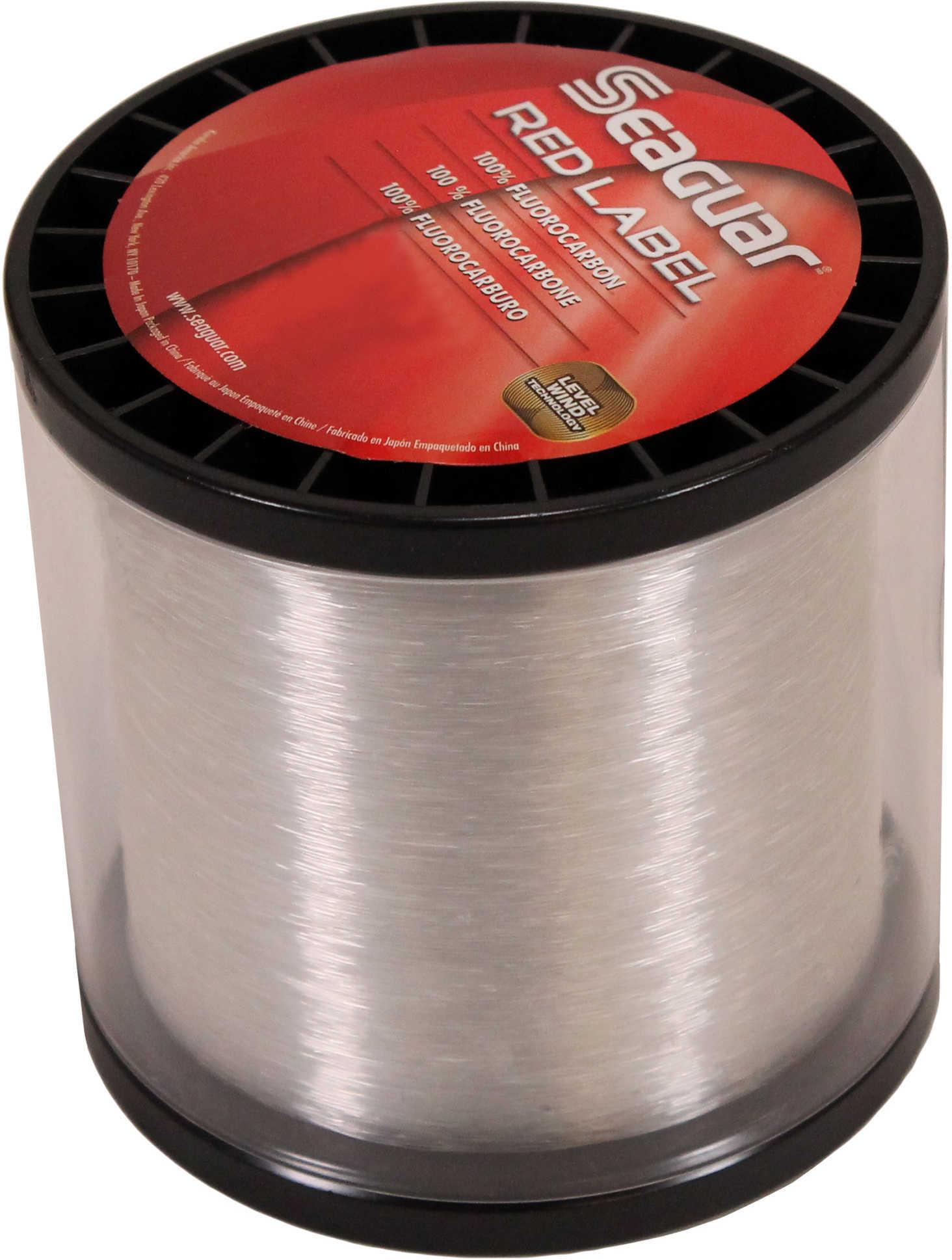 Seaguar Red Label 100% Fluorocarbon 1000Yd 10Lb 10Rm1000