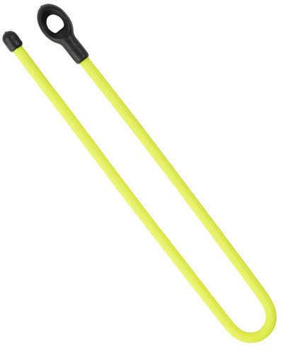"Gear Tie Loopable Twist Tie 12"" Neon Yellow, 2 Pack Md: GLS12-33-2R7"