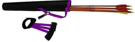 Genesis Original Righthand Bow Kit Purple