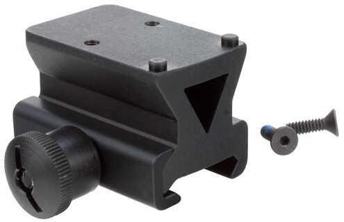 Trijicon Picatinny Rail Mount Adapter: RMR-Colt Thumbscrew Md: AC32062