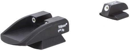 Trijicon Remington R51 Night Sight Set Md: Re06-C-600798