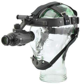 Vega Gen 1+ Night Vision Goggles Md: NKGVega00111I11