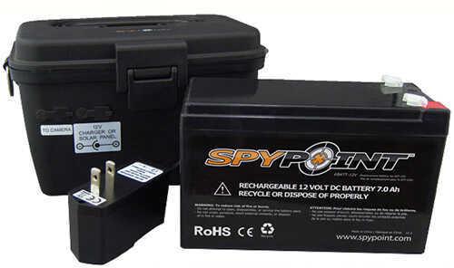 SPYPOINT 12V Power Kit
