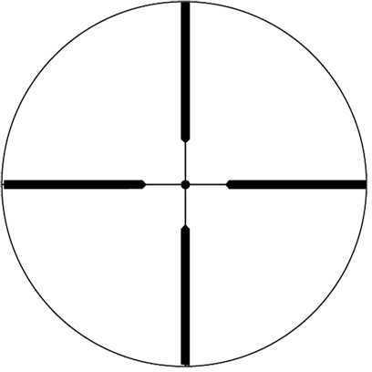 Weaver 40/44 Riflescope 6.5-20X44 Adjustable Objective Matte Varminter Md: 849552