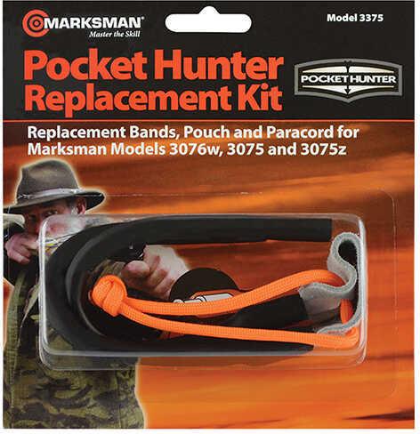 MarksmanMarksman Pocket Hunter Replacement Band Kit Md: 3375