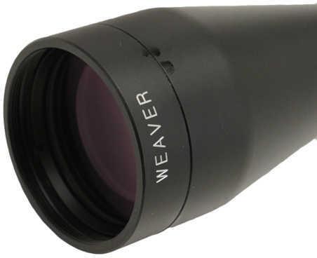 Weaver 40/44 Riflescope 3-9X40 Matte Ballistic-X Md: 849512