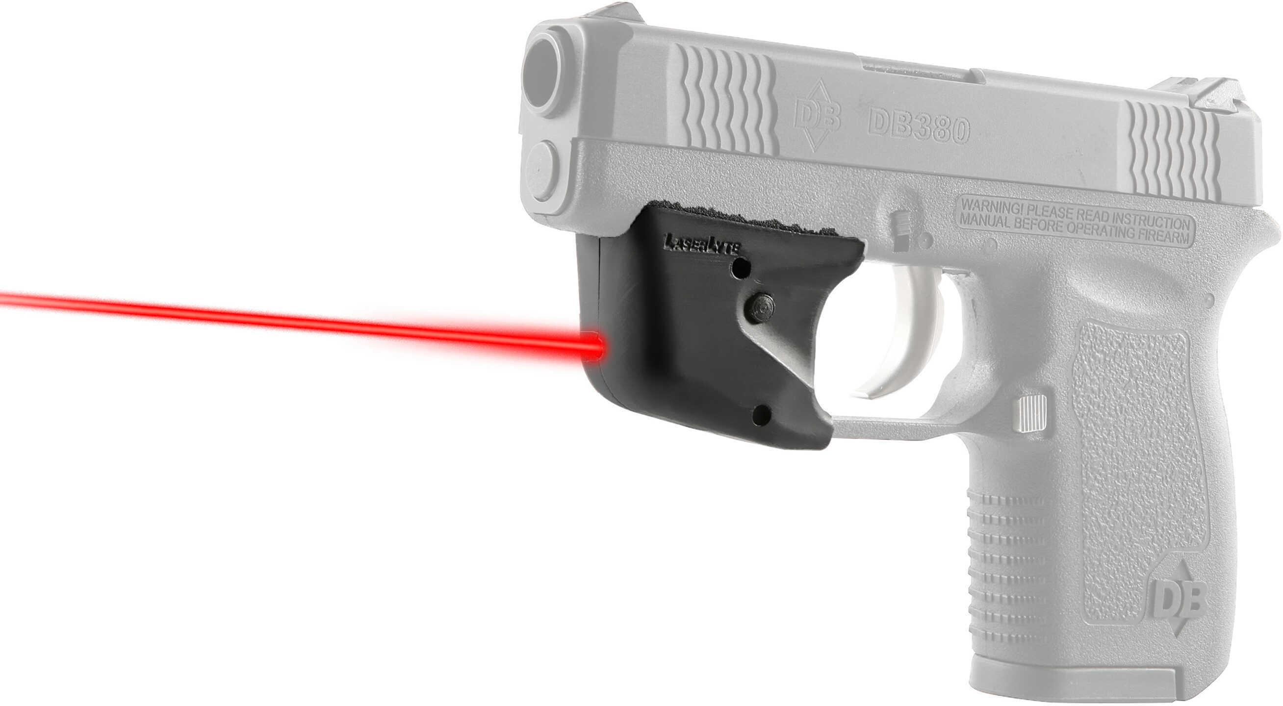 Laserlyte TGL Fits Diamondback 380 & 9MM LA