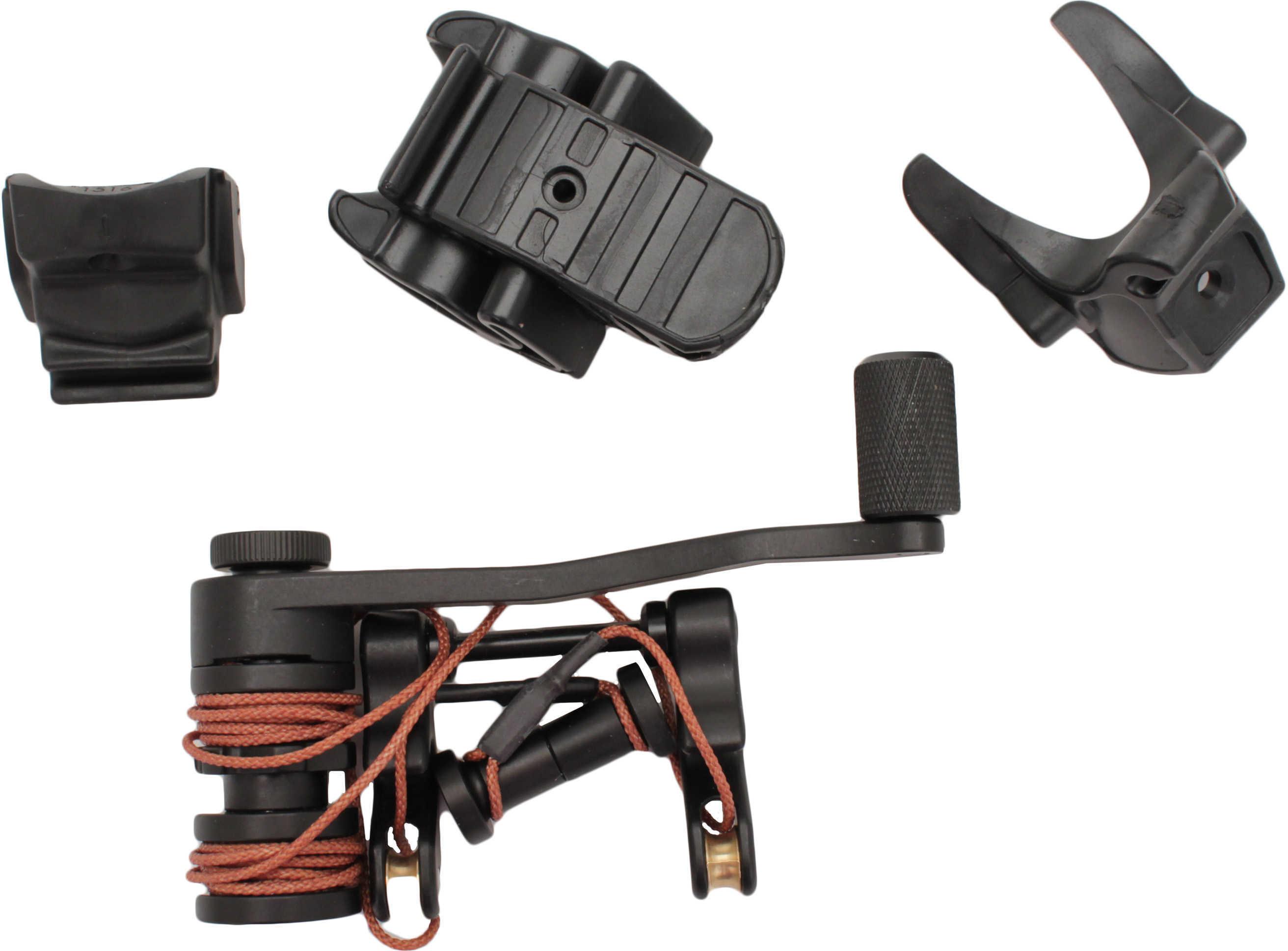 Barnett Multi Series CCD
