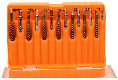 LYM 26 Piece Jag/Brush 17-45/Box