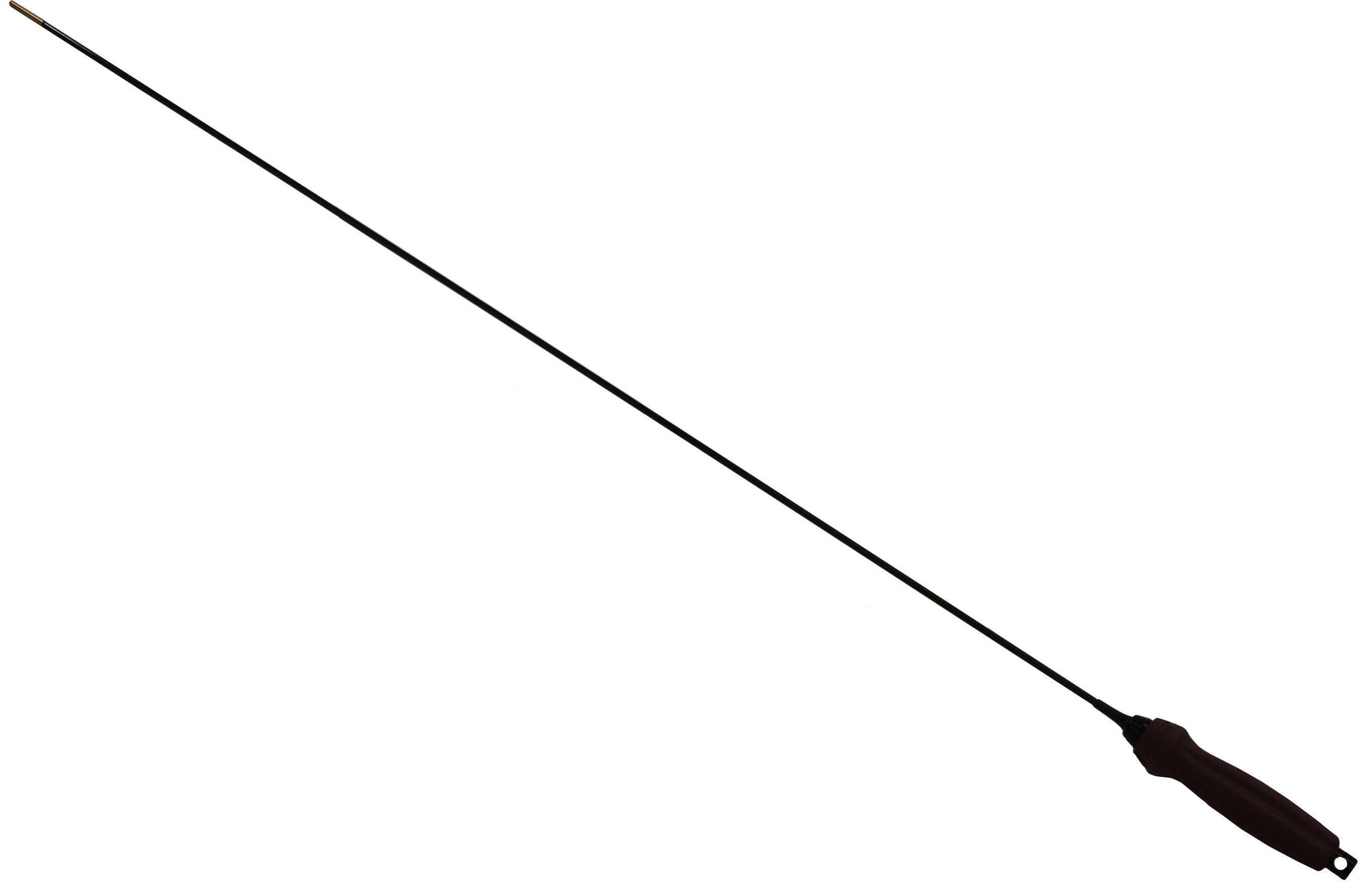 "Tipton DLX 20 Caliber 1 Pc Carbon Clean Rod 40"" (4)"