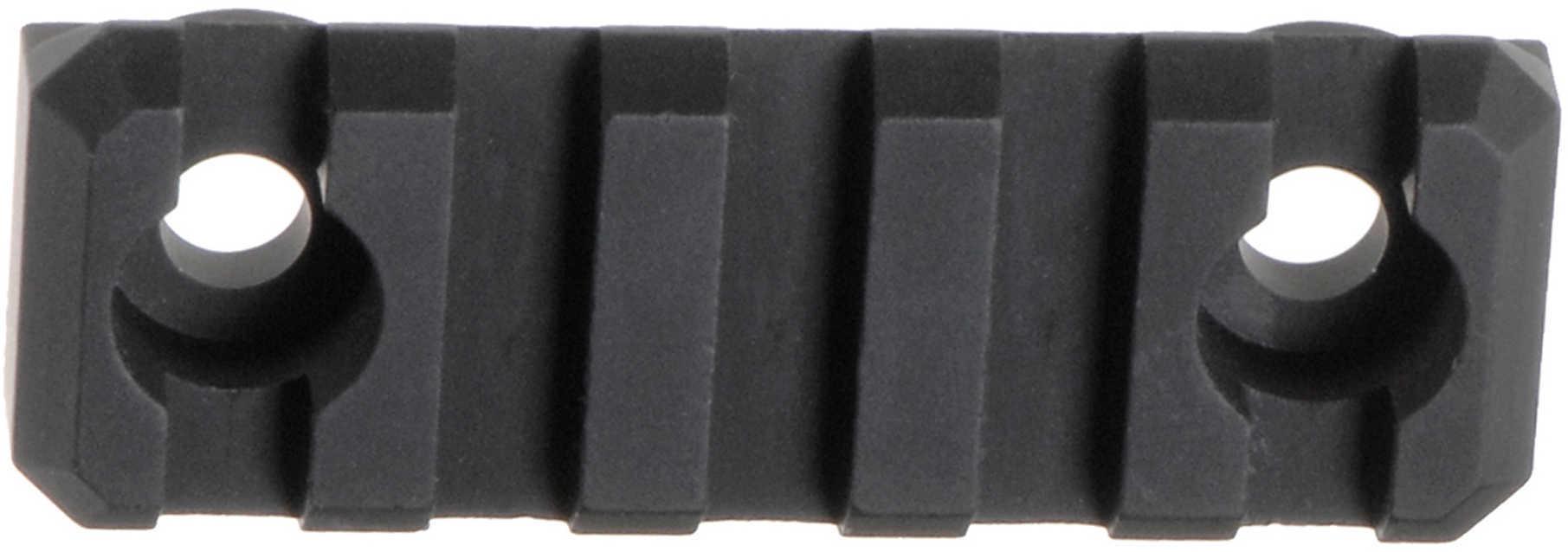 """Troy Ind SRAITRXP2BT0 Quick Attach Rail Sections TRX Carbon Fiber 2"""""""