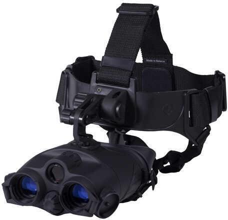 Firefield Tracker Night Vision Goggle Binocular 1X24mm Md: Ff25025