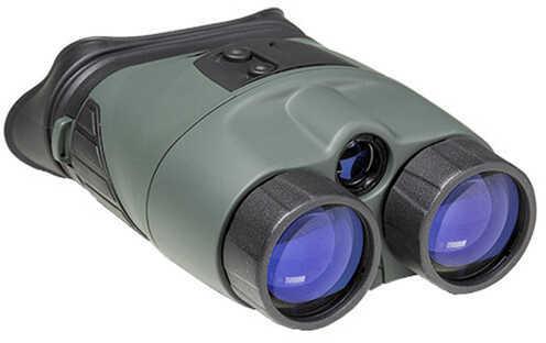 Firefield Tracker Night Vision Goggle Binocular 3X42mm Md: Ff25028
