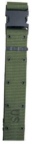 Bianchi Web Pistol Belt M1015 Olive Drab Md: 13597