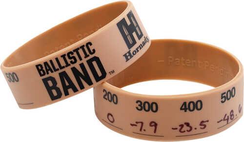 Hornady Ballistic Band, 2 Pack Md: 99131