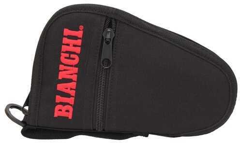 Bianchi 4450 Pistol Case Small, Black Md: 19715