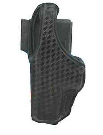 Bianchi 7930 AccuMold Elite SL 3.2.1 Duty Retention Holster Basket Black, Size 13, Left Hand Md: 22511