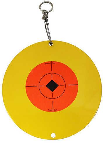 Birchwood CaseyBirchwood Casey World Of Targets Shoot-N-Spin Spinners AR500 Centerfire Md: 47130