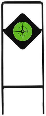 Birchwood Casey World of Targets Jack of Diamonds Spinner Target 1 Target 47317
