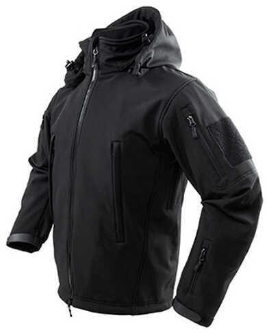 NcStar Vism Delta Zulu Jacket Medium, Black Md: CAJ2968Bm