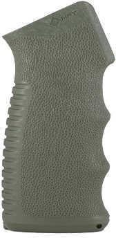Engage AK47 Pistol Grip Foliage Green Md: EPG47FG