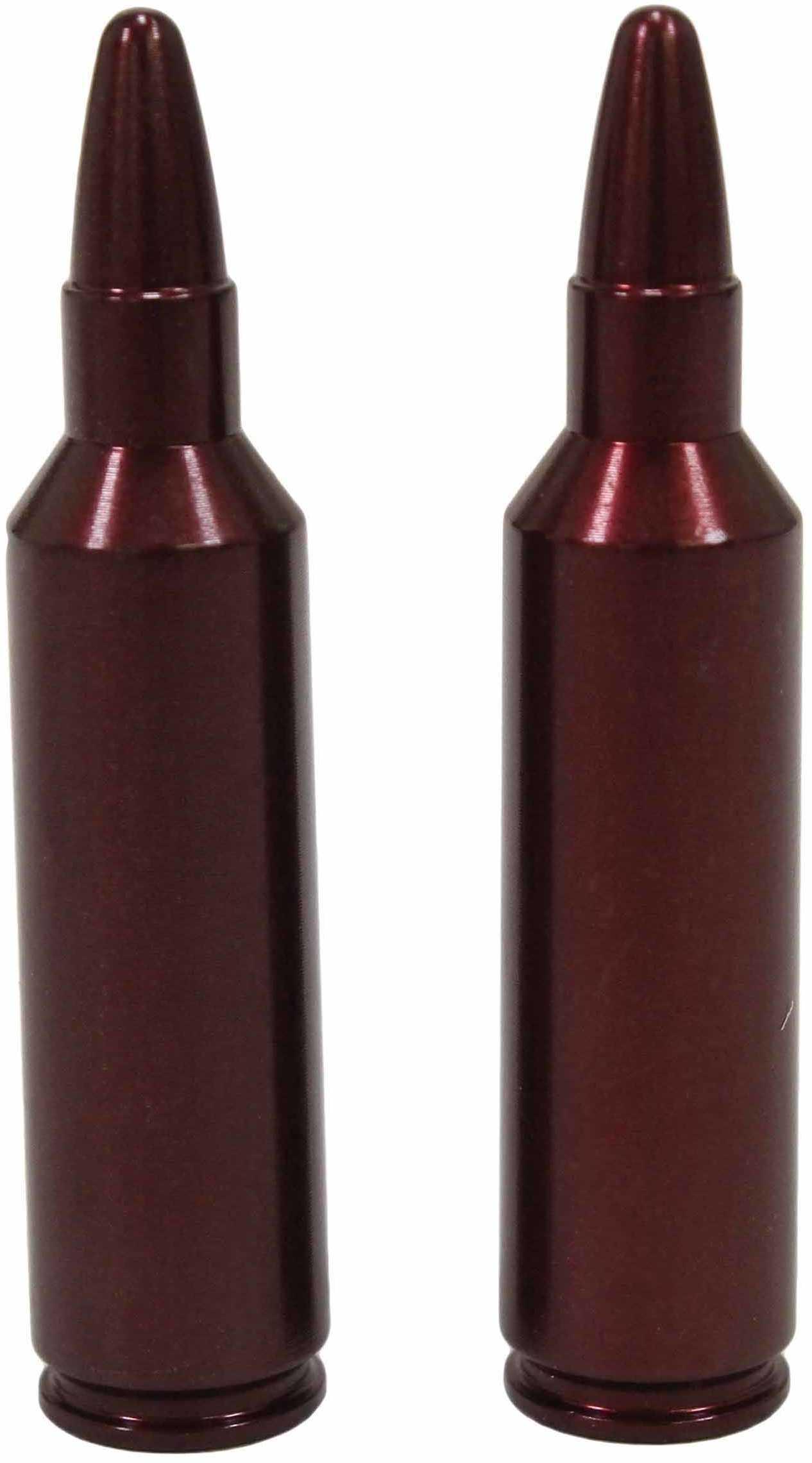Rifle Metal Snap Caps 270 WSM (Per 2) Md: 12219