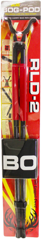 Bog RLD-2, Red Legged Devil Bipod, Tall Md: 735532