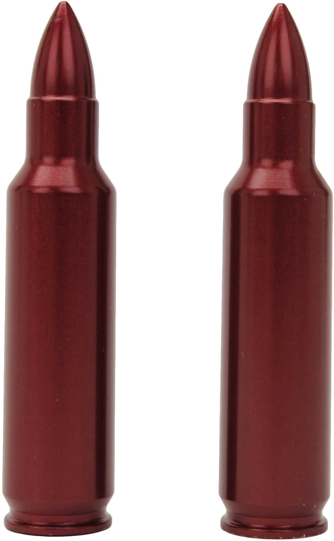 Rifle Metal Snap Caps 325 WSM (Per 2) Md: 12207